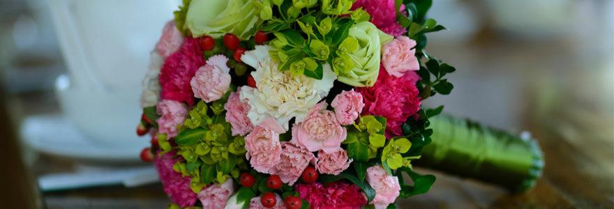 3 bouquets de fleurs à offrir