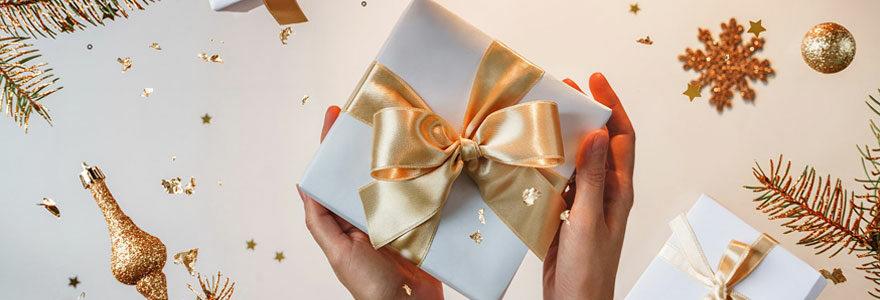 Cadeau idéal pour l'anniversaire de vos proches