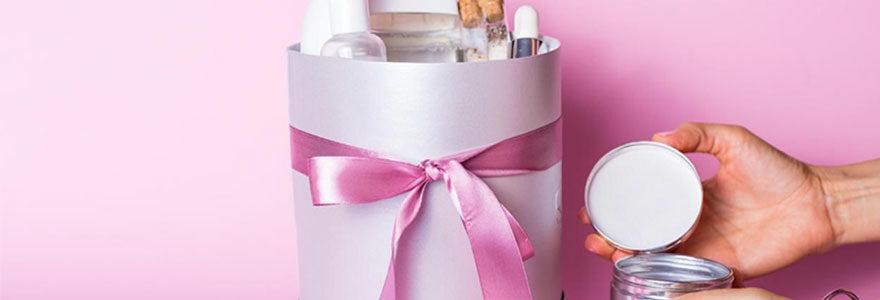 Cadeaux originaux pour femmes