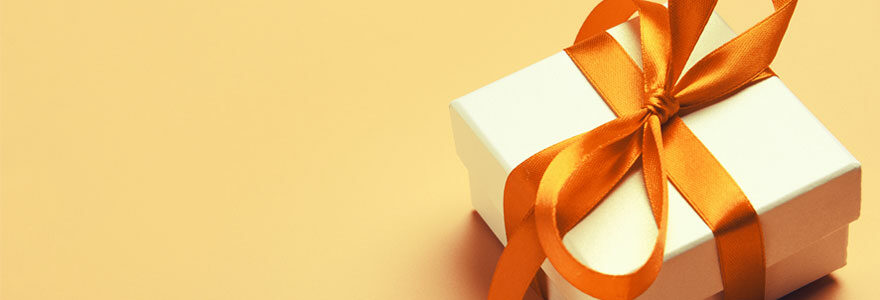 cadeaux personnalisés
