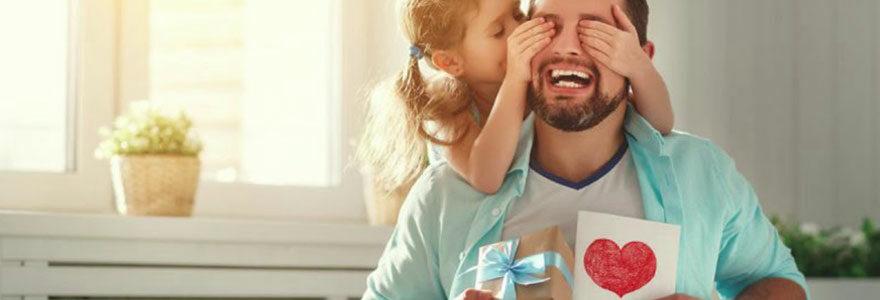 Les cadeaux les plus offerts pour la fête des pères