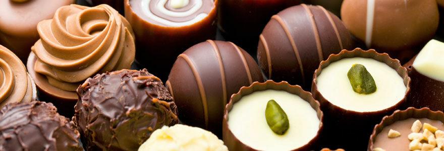 Offrez du chocolat français artisanal