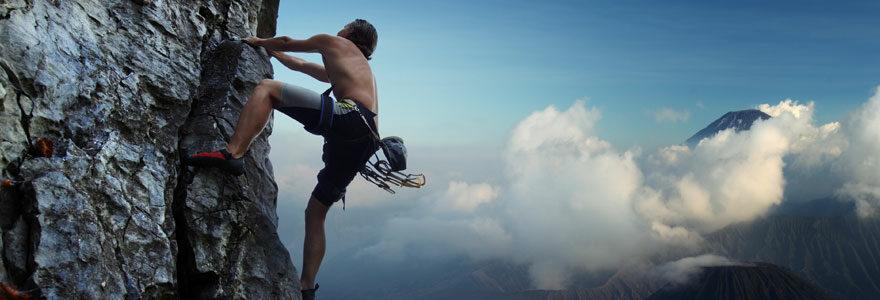 offrir des activités de sport extrême