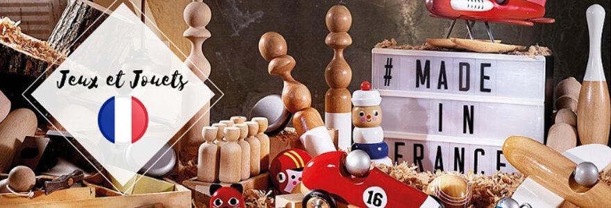 produits de fabrication française