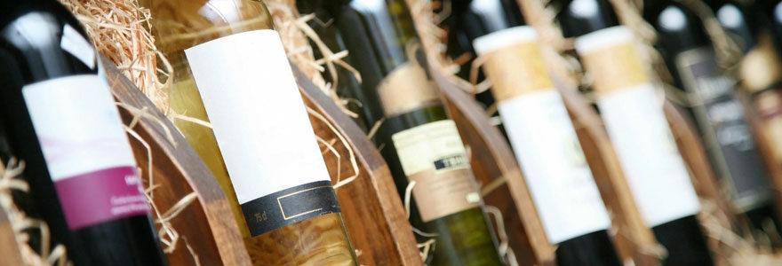 S'abonner à une box vin