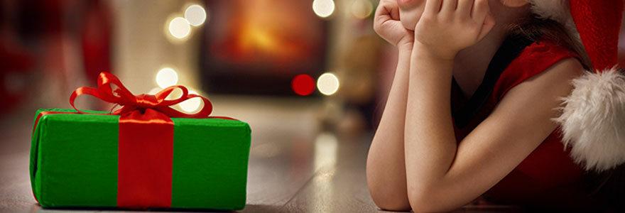 Trouver le cadeau idéal pour votre enfant